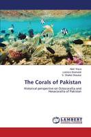 The Corals of Pakistan (Paperback)