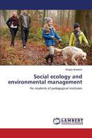 Social Ecology and Environmental Management (Paperback)
