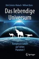 Das lebendige Universum: Komplexes Leben auf vielen Planeten? (Hardback)