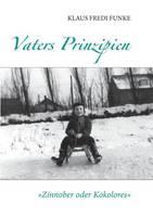 Vaters Prinzipien (Paperback)