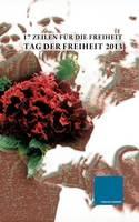 17 Zeilen Fur Die Freiheit 2013 (Paperback)