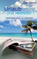 "Urlaub ""Mit Meerblick""?"