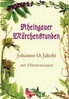 Rheingauer M rchenstunden (Paperback)