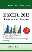 Excel 2013. Probleme und Loesungen. Band 2 (Paperback)