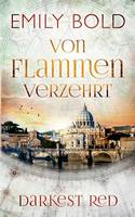 Von Flammen verzehrt: Darkest Red 2 (Paperback)