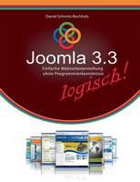 Joomla 3.3 Logisch! (Paperback)