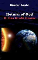 Return of God: II. Das Grosse Gesetz (Paperback)