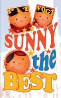Sunny the Best: Abenteuer in Hollywood (Paperback)