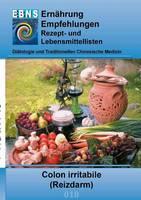 Ernahrung Bei Colon Irritabile (Reizdarm) (Paperback)