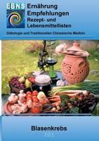 Ernahrung Bei Blasenkrebs (Paperback)