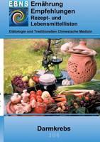 Ernahrung Bei Darmkrebs (Paperback)