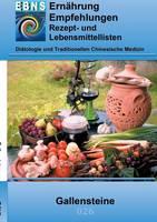 Ernahrung Bei Gallensteine (Paperback)