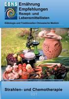 Ernahrung Bei Strahlen- Und Chemotherapie (Paperback)