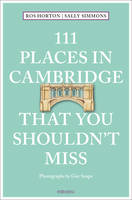 111 Places in Cambridge That You Shouldn't Miss