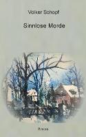 Sinnlose Morde (Paperback)
