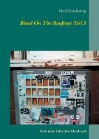 Blood on the Rooftops Teil 3 (Paperback)