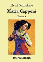 Maria Capponi (Paperback)