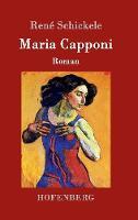 Maria Capponi (Hardback)