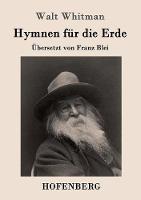 Hymnen F r Die Erde (Paperback)