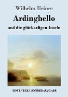 Ardinghello und die gluckseligen Inseln (Paperback)