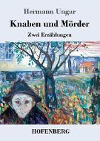 Knaben Und Morder (Paperback)