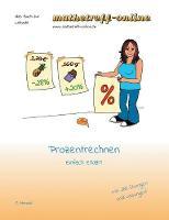 Prozentrechnen (Paperback)