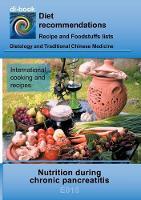 Nutrition During Chronic Pancreatitis (Paperback)