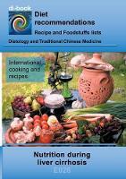 Nutrition During Liver Cirrhosis (Paperback)