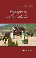 Prufungsstress und neue Hurden: Sportinternat Waldeck Band 6 (Paperback)