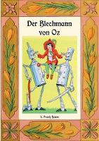 Der Blechmann von Oz - Die Oz-Bucher Band 12 (Paperback)