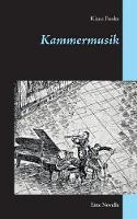 Kammermusik (Paperback)