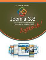 Joomla 3.8 Logisch! (Paperback)