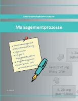Managementprozesse (Paperback)