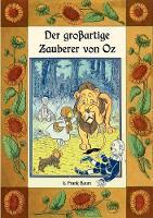 Der Wunderbare Zauberer Von Oz - Die Oz-B cher Band 1 (Paperback)