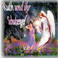Ruth und ihr Schutzengel (Paperback)