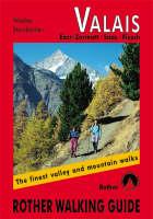 Valais East walking guide 2011