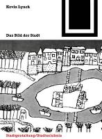 Das Bild der Stadt - Bauwelt Fundamente (Paperback)