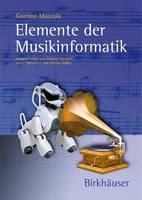 Elemente Der Musikinformatik (Paperback)
