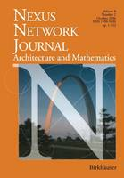 Nexus Network Journal 8,2: Architecture and Mathematics - Nexus Network Journal 8,2 (Paperback)