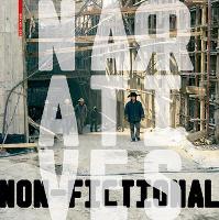 Non-Fictional Narratives: Denton Corker Marshall (Hardback)