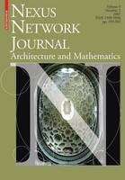 Nexus Network Journal 9,2: Architecture and Mathematics - Nexus Network Journal 9,2 (Paperback)
