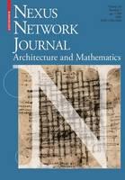 Nexus Network Journal 10,1: Architecture and Mathematics - Nexus Network Journal 10,1 (Paperback)