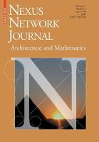 Nexus Network Journal 11,1: Architecture and Mathematics - Nexus Network Journal 11,1 (Paperback)