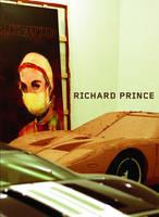 Richard Prince (Hardback)