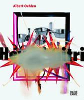 Albert Oehlen: Terpentin 2012 (Hardback)