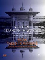 Zeichen, gefangen im Wunder: Auf der Suche nach Istanbul heute in der zeitgenoessischen Kunst (Paperback)