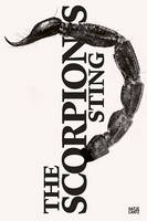 """The Scorpion's Sting: A Cadavre Exquis based on Luis Bunuel's """"L'Age d'or"""" (Hardback)"""