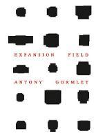 Antony Gormley: Expansion Field (Hardback)
