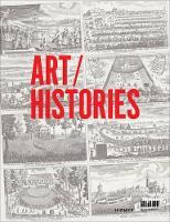 Art-Histories: Kunst-Geschichten (Paperback)