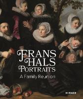 Frans Hals Portraits: A Family Reunion (Paperback)